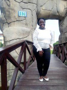 Johnson Jakande Tinubu Park