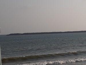 Lekki leisure beach