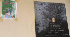 Jaekel House