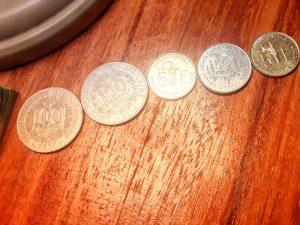 Benin Republic Currency